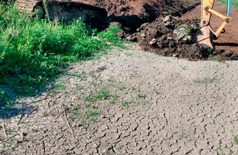 La sequía ya alcanza a 11 provincias y genera pérdidas en la actividad agropecuaria