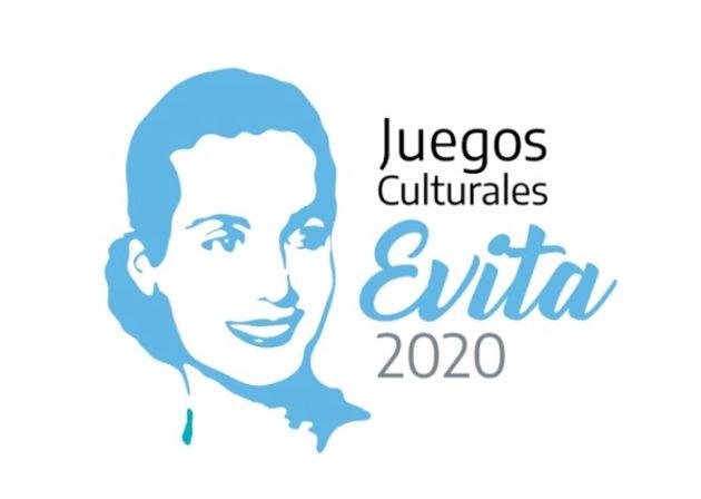 Inicia la inscripción para los Juegos Culturales Evita 2020
