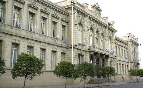 Justicia: Suspende la actividad presencial en la Tercera Circunscripción hasta el 11 de septiembre