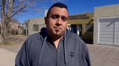 SAN LUIS: Detuvieron a uno de los hombres sindicados de balear a un taxista días atrás