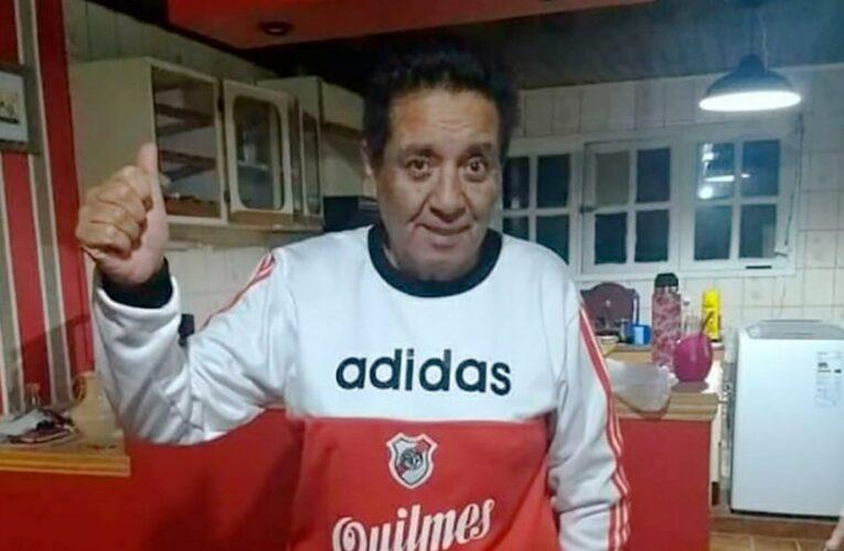 Indignación. Murió Martín Garay esperando que a sus hijas les permitan ingresar a San Luis para despedirlo