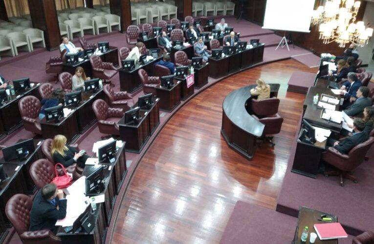 Diputados aprobó la suspensión de una cláusula que obligaba al Gobierno a destinar el 50% del presupuesto a gastos de capital