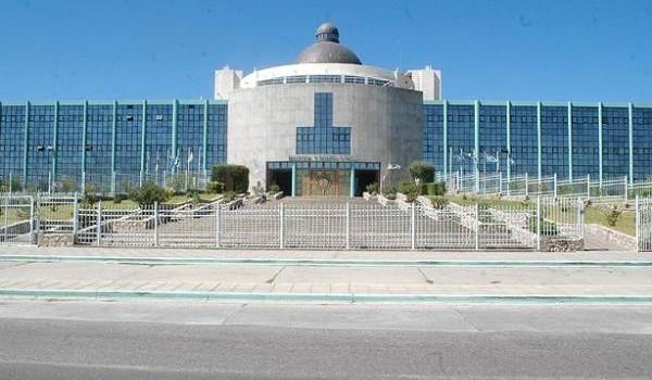 Por un caso de COVID-19 en el Senado Provincial, suspendieron las actividades presenciales