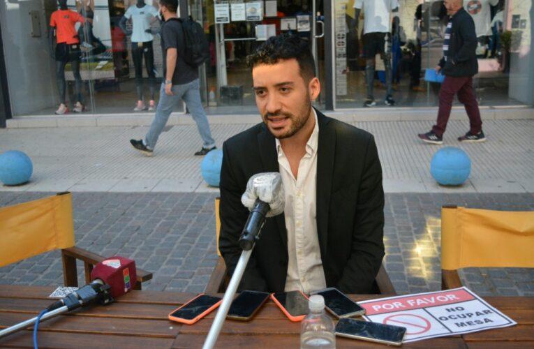 Alejandro Cacace opinó sobre los próximos proyectos que se tratarán en el Congreso Nacional