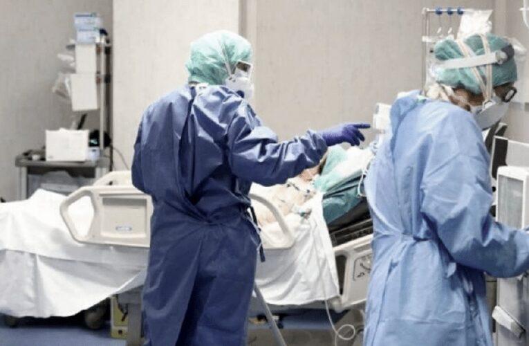 Este martes en San Luis se registraron 121 nuevos casos de coronavirus y 2 fallecidos