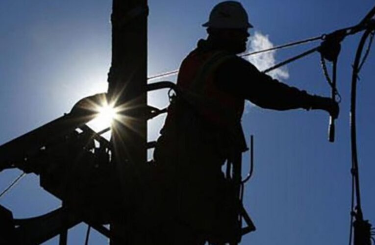 Villa Mercede: Corte programado de energía eléctrica