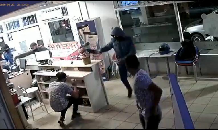 Inseguridad: Asaltos cada vez más violentos en San Luis