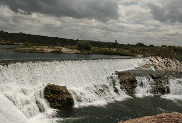 Mejora el tiempo luego de las lluvias que trajeron alivio en gran parte de la provincia