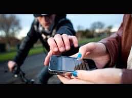 Tilisarao: Una mujer salió a caminar y le arrebataron el celular