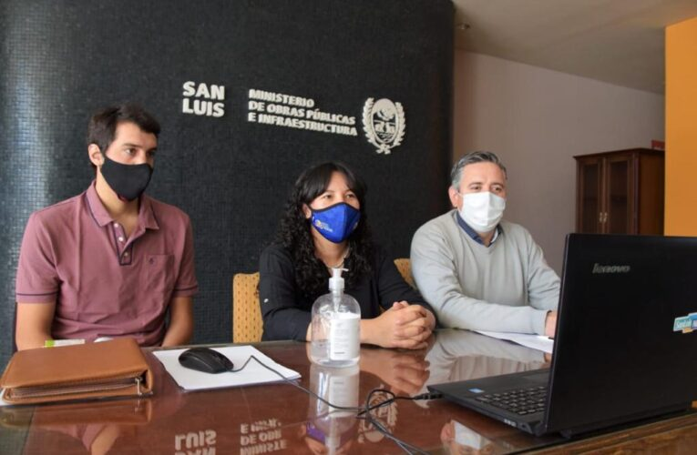 Villa de la Quebrada: Detallaron cómo será la nueva planta potabilizadora de agua