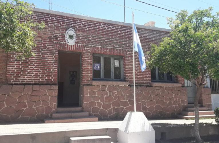 Paso Grande: Policías de la Subcomisaría Novena salvaron a un niño