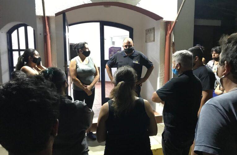 Villa de la Quebrada: Vecinos   proponen hacer una pueblada si la Justicia no actúa contra una familia que siembra el pánico en el pueblo