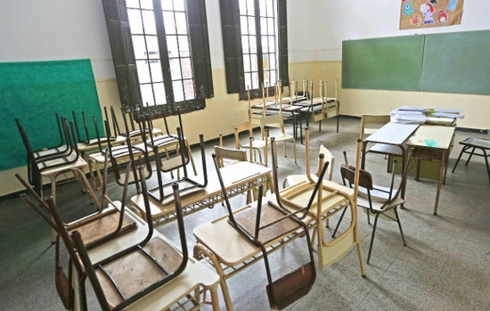 San Francisco: denuncian que alumnos de 5to grado aún no comienzan las clases