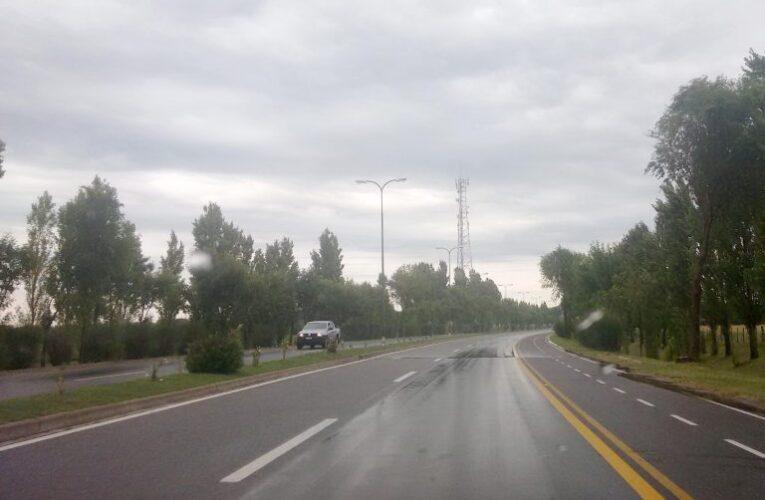 En 39 localidades y parajes se registraron lluvias entre 5 y 41 milímetros