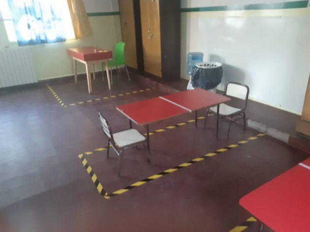 Hoy comienzan las clases en todos los establecimientos educativos de la provincia
