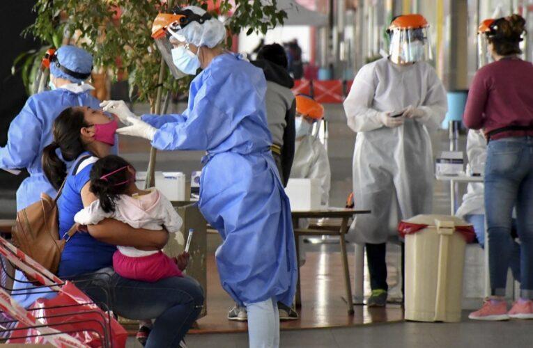 Este jueves no se registraron casos de Coronavirus