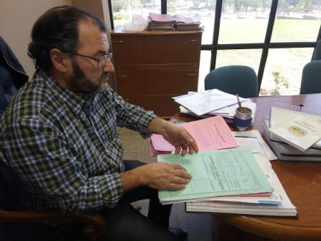 Proponen modificar la Ley de coparticipación municipal