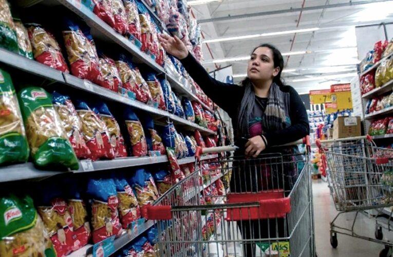 «Súper Cerca», el programa que lanza el Gobierno con 70 productos a precio fijo
