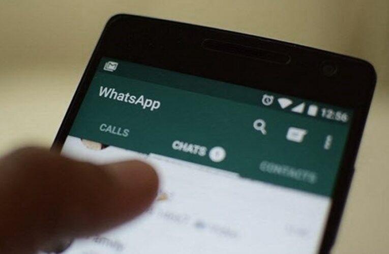 En WhatsApp ya se pueden escuchar audios en velocidad aumentada