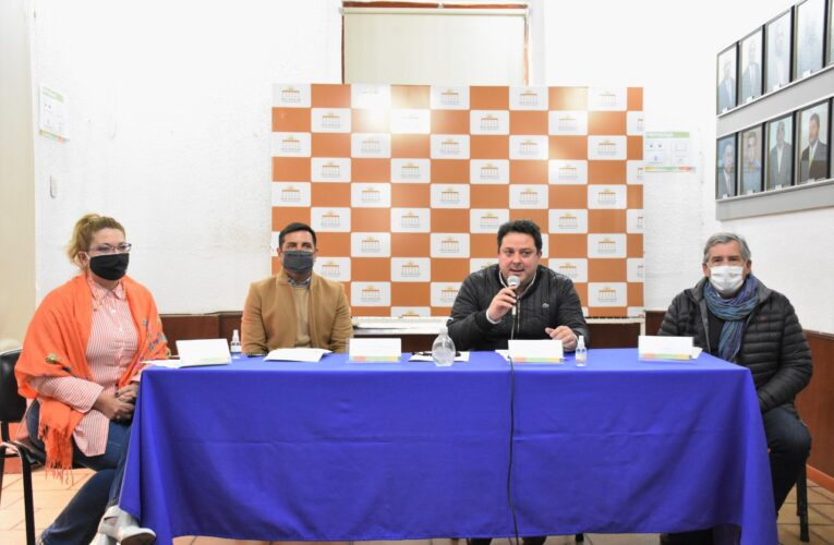 Ciudad de San Luis: Informaron cómo será la modalidad para los extranjeros que quieran votar en las próximas elecciones