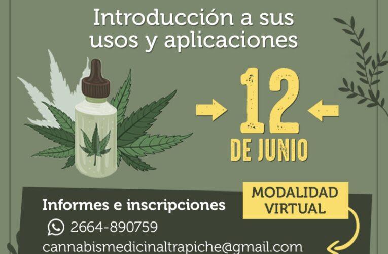 El Trapiche: Capacitación para el personal de Salud sobre cannabis medicinal