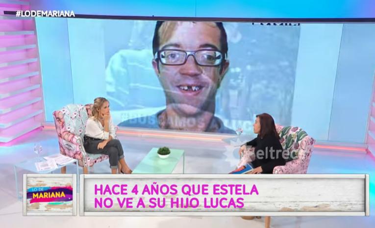 A cuatro años de la desaparición de Lucas Bolotti en Papagayos, el caso nuevamente se difunde en medios nacionales