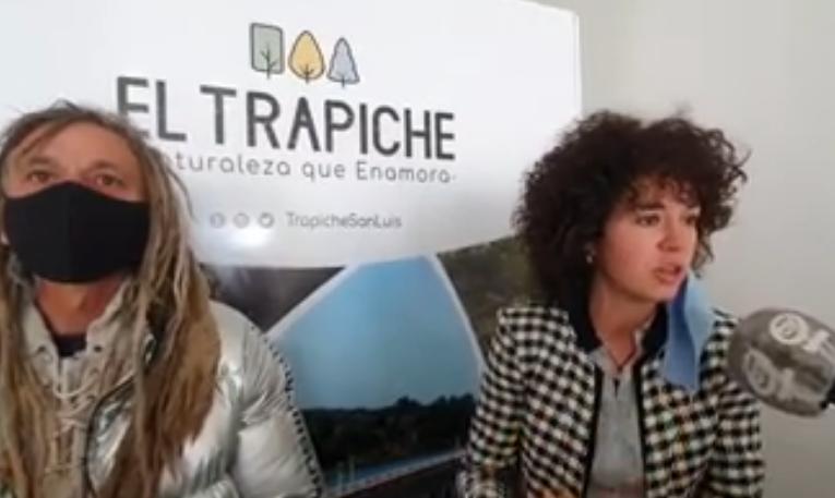 El Trapiche: Dieron detalles sobre la capacitación para el personal de Salud sobre cannabis medicinal