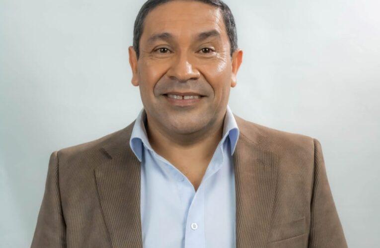 Tomas Sarmiento: «Nos hemos visto obligados a participar en política»