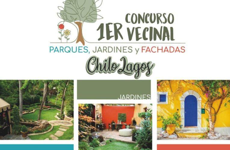 El Trapiche: Extendieron el plazo para inscribirse en el 1° Concurso de Parques, Jardines y Fachadas