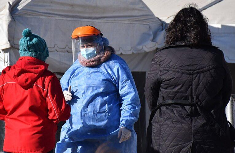 Coronavirus en San Luis: 3 fallecidos y 85 nuevos contagios registrados este martes