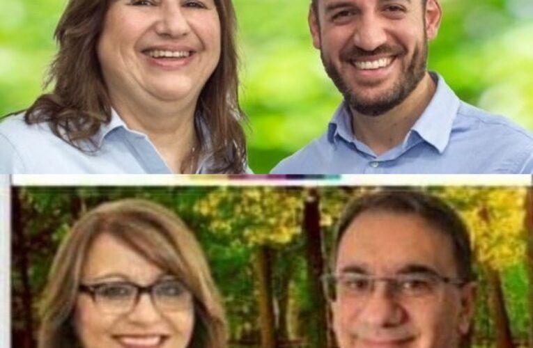 Rocha Vs. Sosa: Las precandidatas a diputadas provinciales que disputarán internas de la UCR