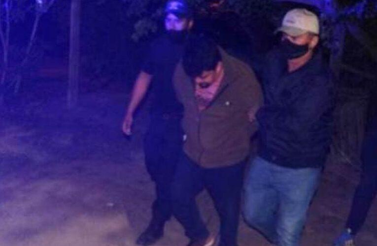 La Toma: Detuvieron a un funcionario municipal acusado de quedarse con fondos de planes sociales