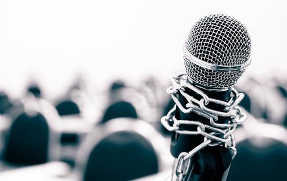 Dos periodistas denuncian amenazas y acoso